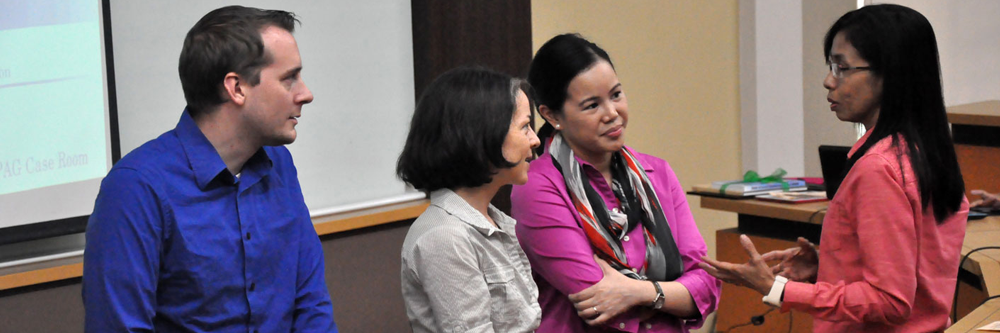 NCPAG Graduate Research Colloquium