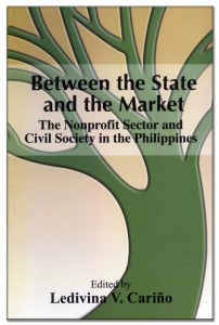 Between the State and the Market