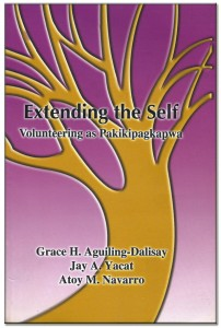 Extending the Self