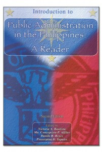 Intro to PA in the Phils - A Reader