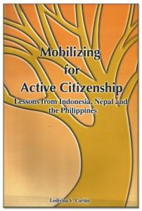 Mobilizing for Active Citizenship