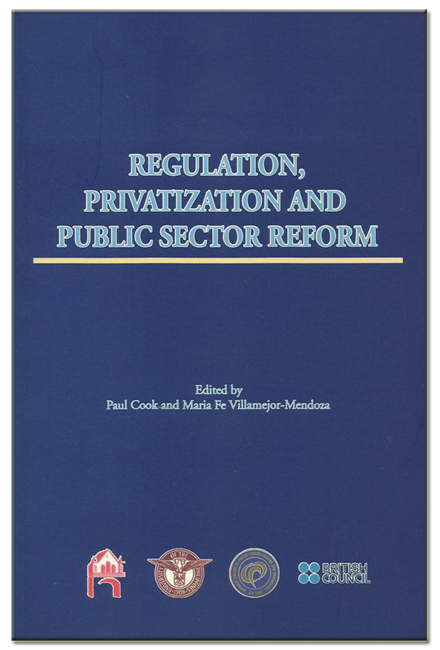 Regulation, Privatization and Public Sector Reform