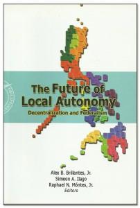 The Future of Local Autonomy