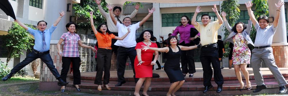 NCPAG faculty members