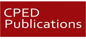 CPED_Publications