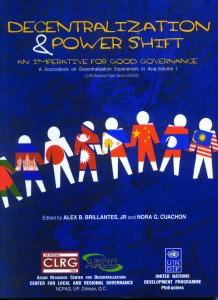 Decentralization&Powershift-I
