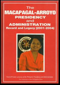 Macapagal-Aroyo Presidency