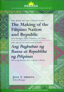 Making of FilipinoNation