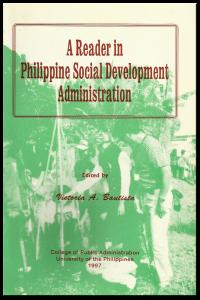 Philippine Social Development Administration
