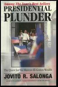Presidential Plunder
