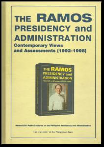 Ramos Presidency