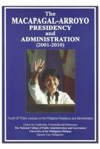 Arroyo 2001 to 2010