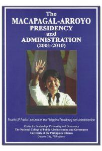 Arroyo-2001-to-2010