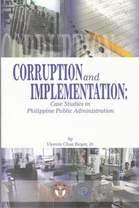 Corruption and Implementation