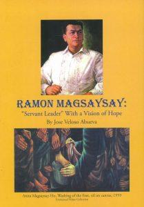 Magsaysay Servant Leader