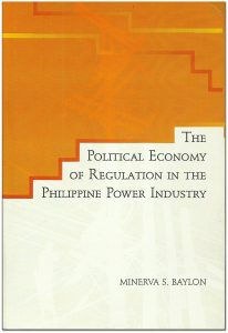 The-Political-Economy-of-Regulation-in-the-Phil-Power-Industry