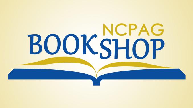 NCPAG Bookshop