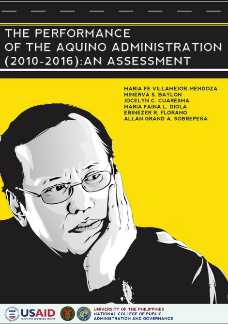 The Performance of the Aquino Administration